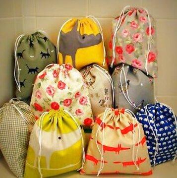 plastic drawstring wash bag for sale