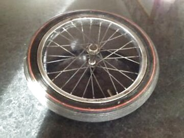 Raleigh Chopper Wheel For Sale In Uk View 40 Bargains