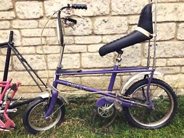 Raleigh Tomahawk For Sale In Uk View 17 Bargains