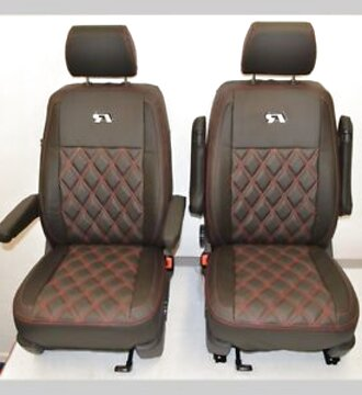 transporter seats for sale