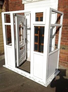 upvc porch for sale