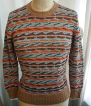 vintage missoni for sale