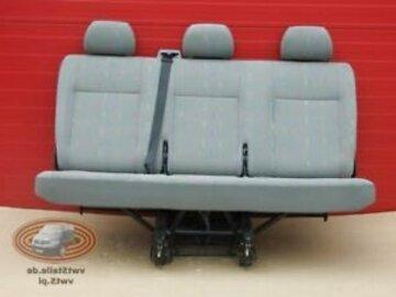 vw transporter rear seats inca for sale