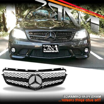 w204 amg grill for sale