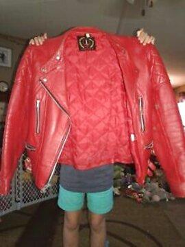 waddington leather jacket for sale