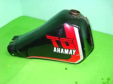yamaha dt 125 tank for sale