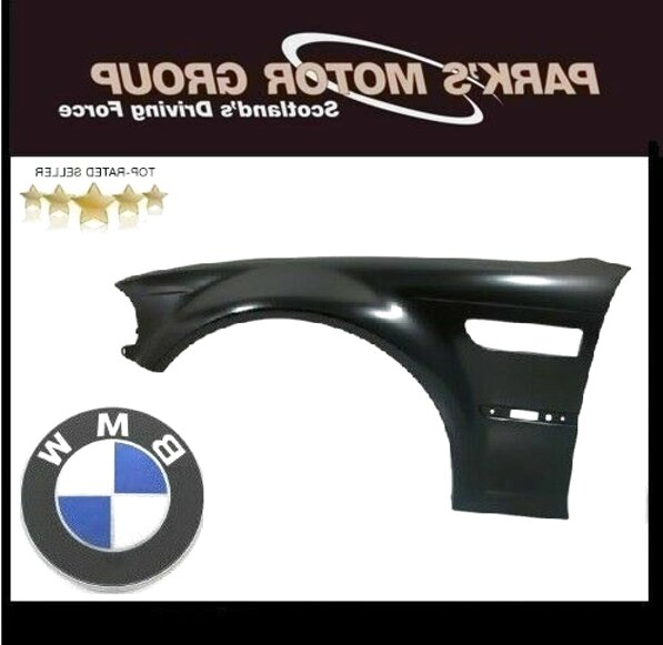 e46 front wing for sale