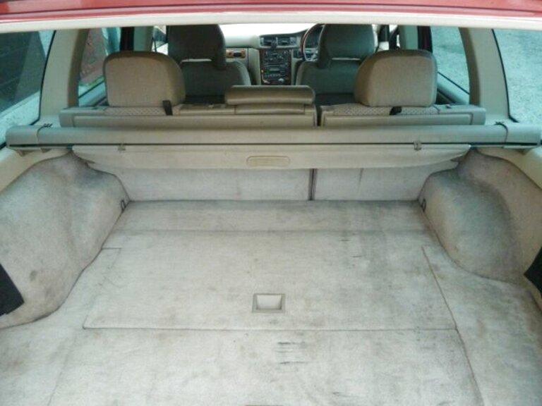 volvo v70 load cover for sale