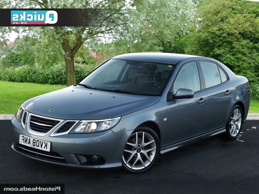saab 9 3 vector sport for sale
