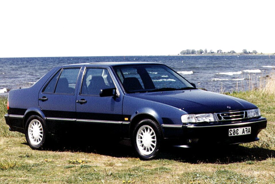 saab 9000 griffin for sale