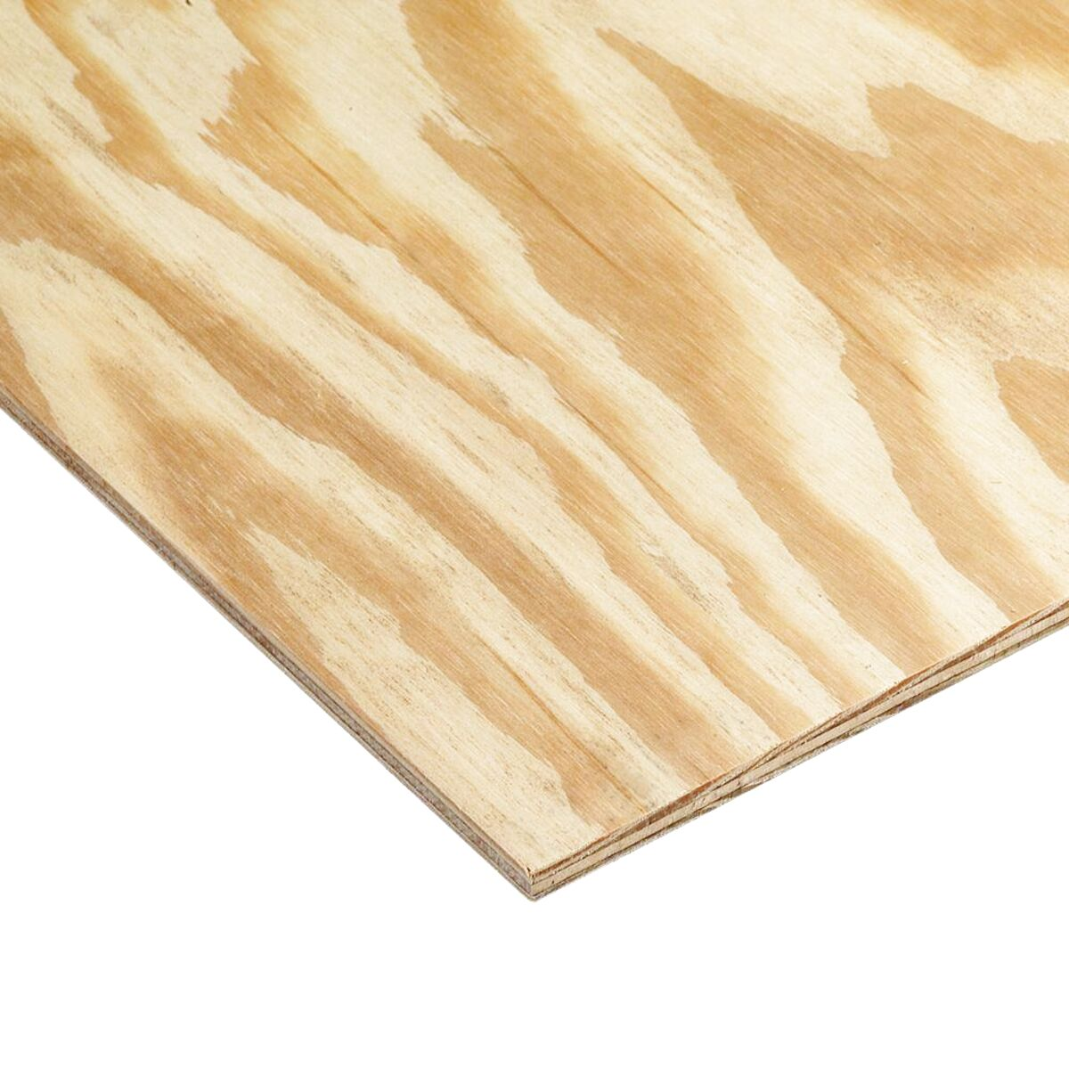 9mm Thick 1220mm x 610mm Plywood Hardwood Exterior Faces Eucalyptus 4 foot x 2 foot
