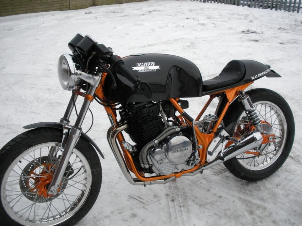 xbr 500 for sale