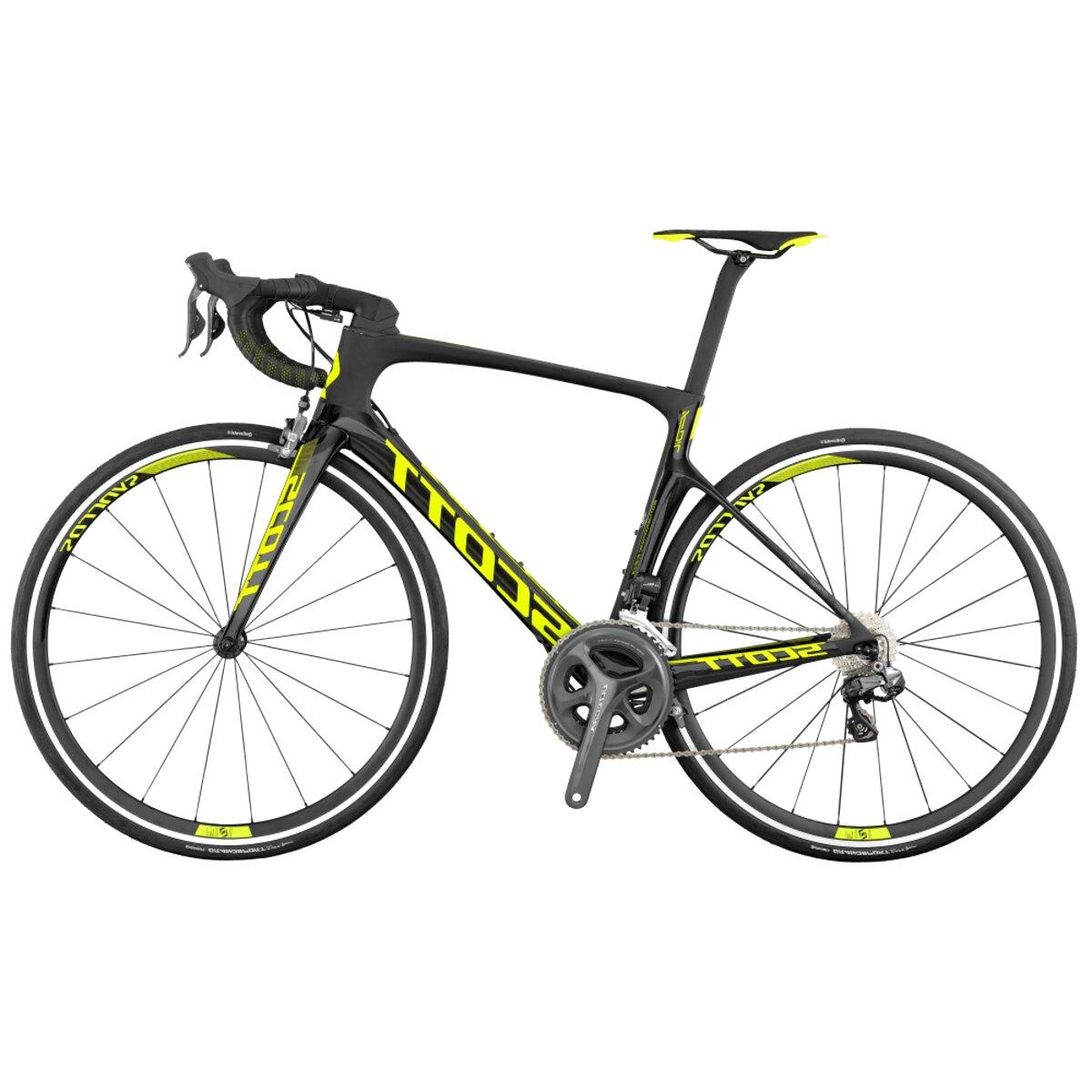 scott foil road bike for sale