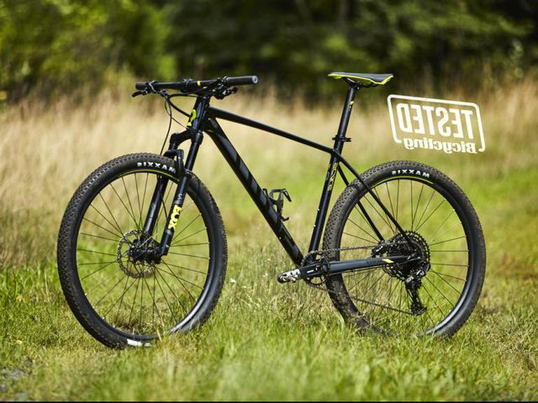 scott scale mountain bike for sale