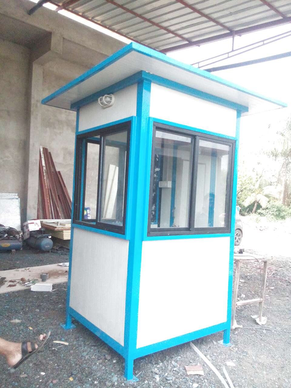 Security Cabin for sale in UK | 55 used Security Cabins