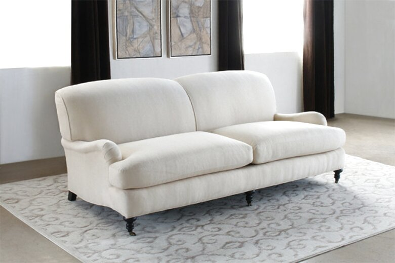 Marvelous George Smith Sofa For Sale In Uk View 57 Bargains Inzonedesignstudio Interior Chair Design Inzonedesignstudiocom