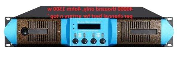 sharp amplifier for sale