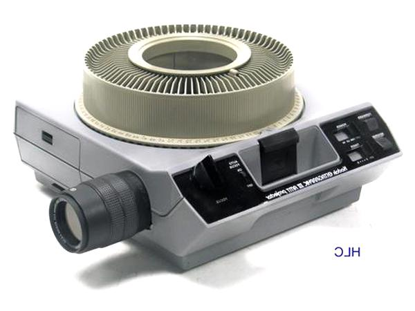 35mm slide projector for sale