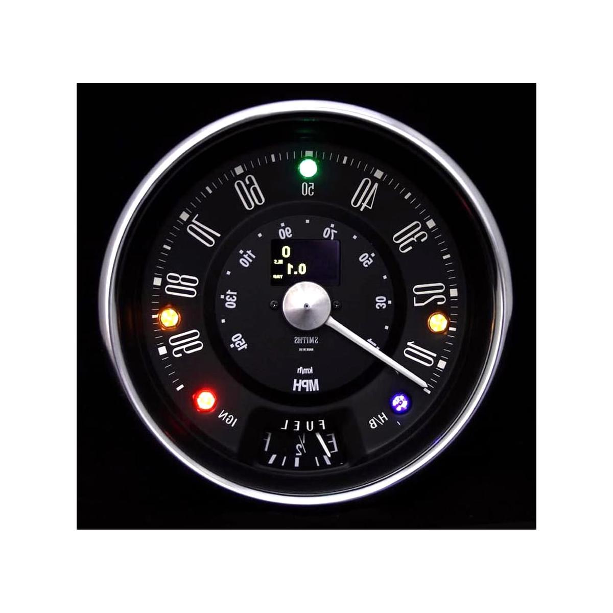 mini speedometer for sale