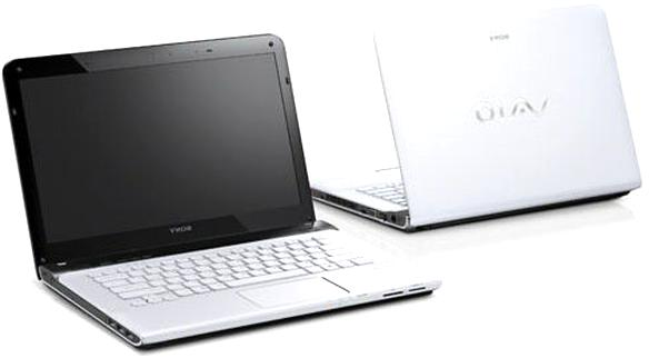 sony vaio laptop i5 for sale
