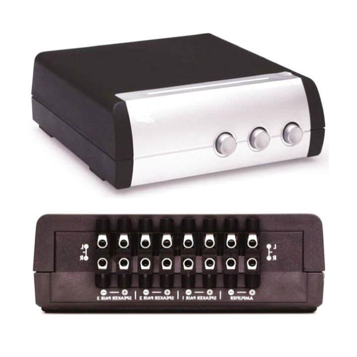 qed speaker switch for sale