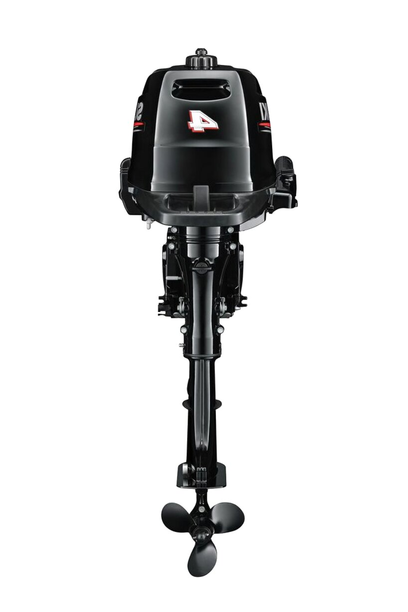 outboard 4hp for sale