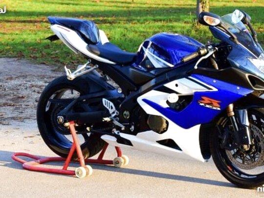 suzuki gsxr 1000 k6 for sale