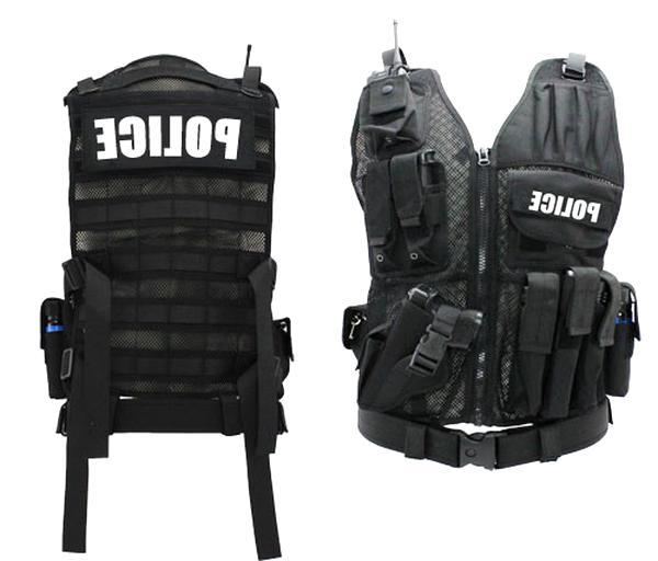 police vest for sale