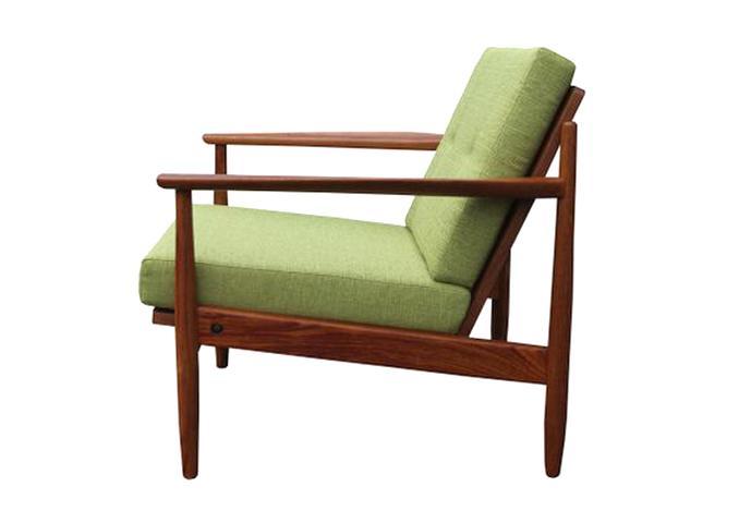 teak armchair for sale