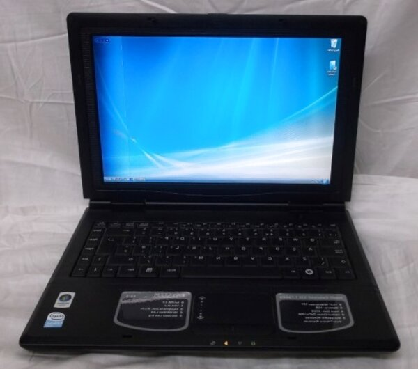 e system laptop for sale