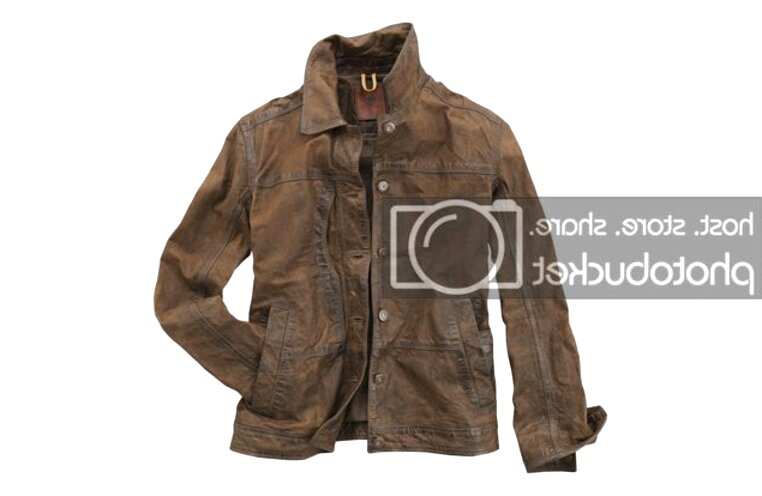timberland leather jacket mens for sale
