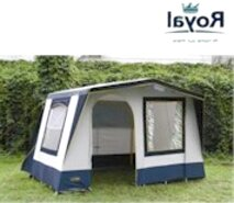 Royal Traveller Awning for sale in UK | View 7 bargains