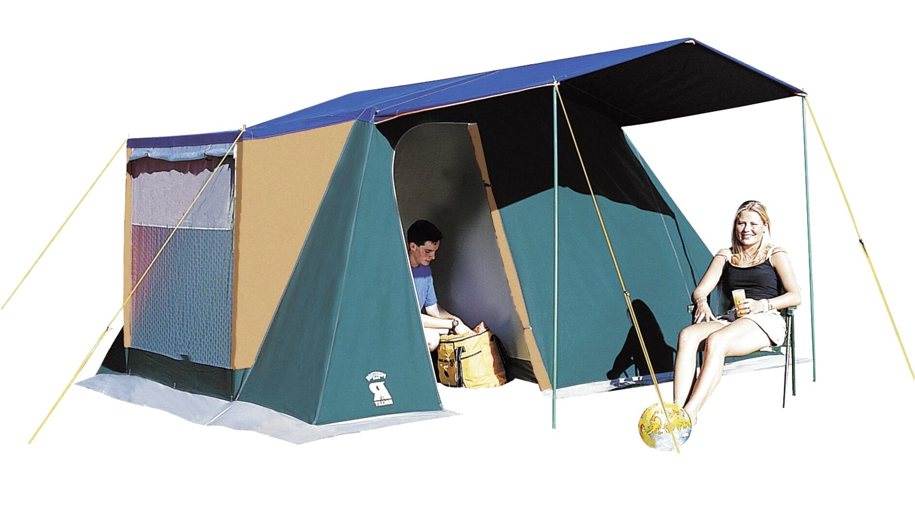 Trigano Tent for sale in UK   44 used Trigano Tents