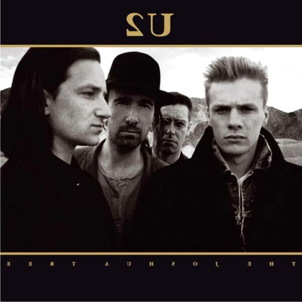 u2 record for sale