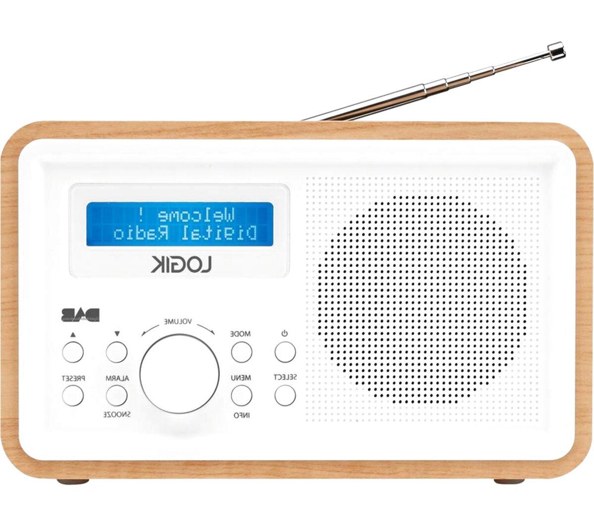dab radio for sale