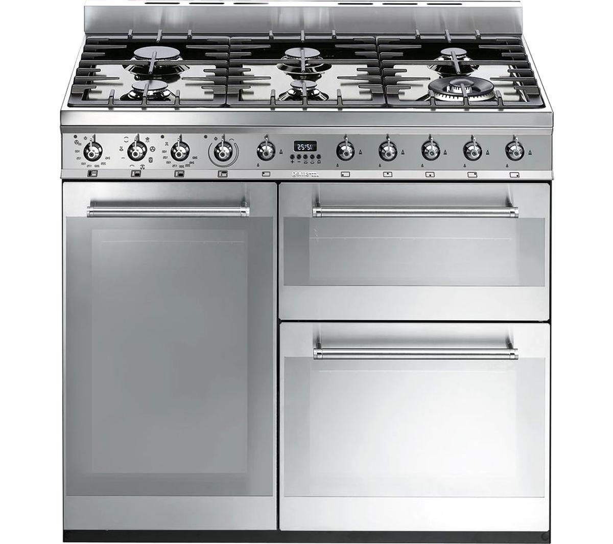 range cooker 90cm for sale