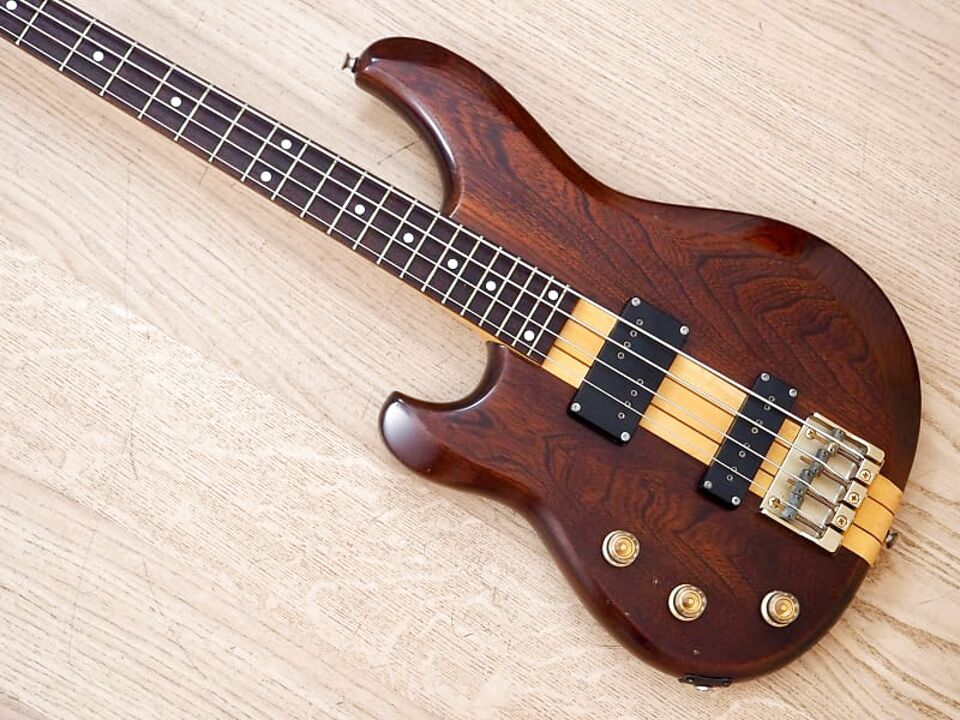 ibanez musician bass for sale