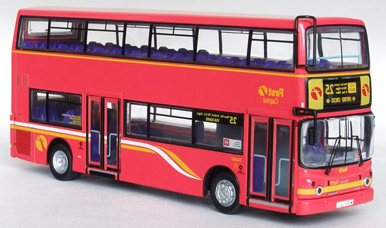 ukbus for sale