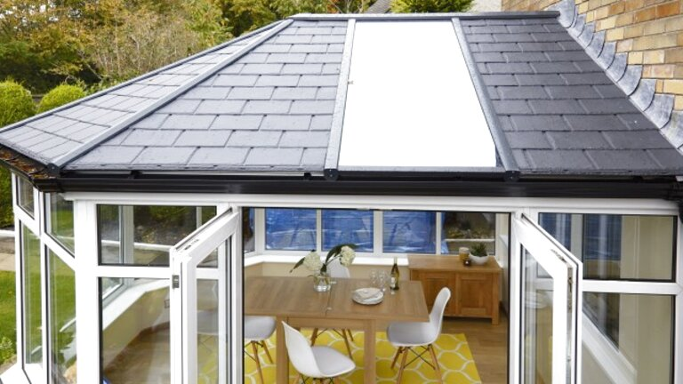 conservatory roof for sale