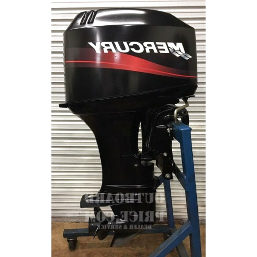 50 hp mercury outboard for sale