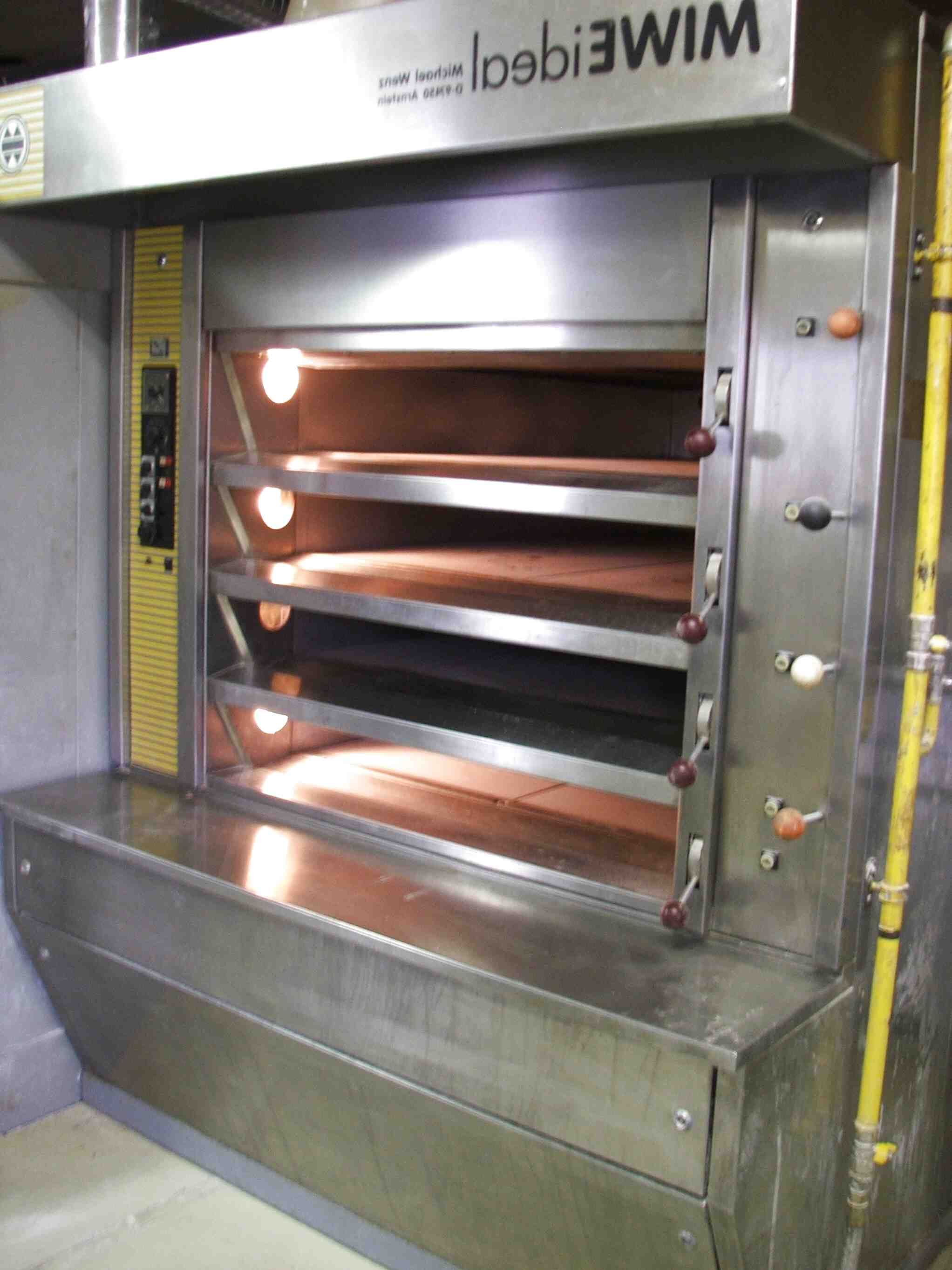 bakery oven for sale