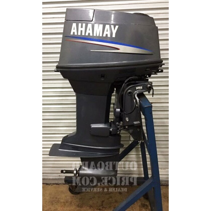 yamaha 60 hp outboard for sale