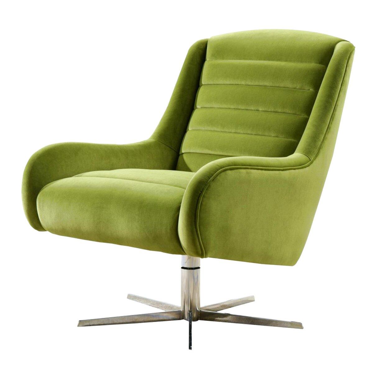 black velvet armchair for sale