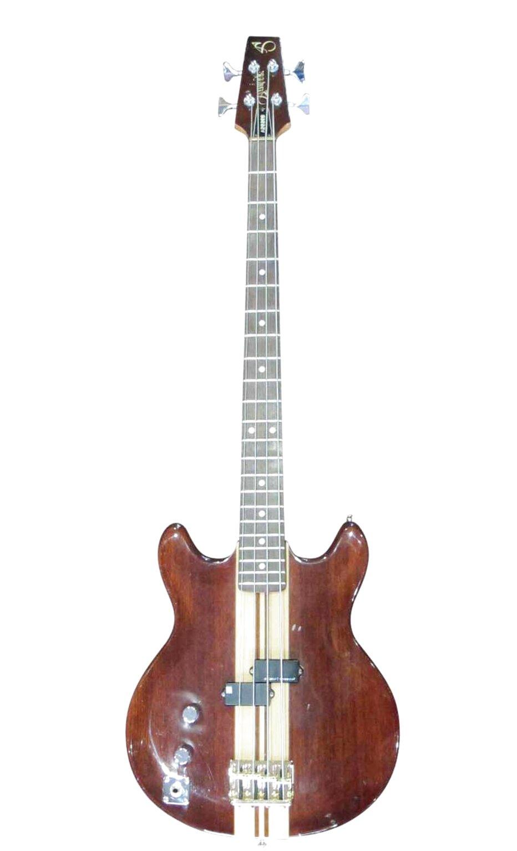 vantage bass for sale