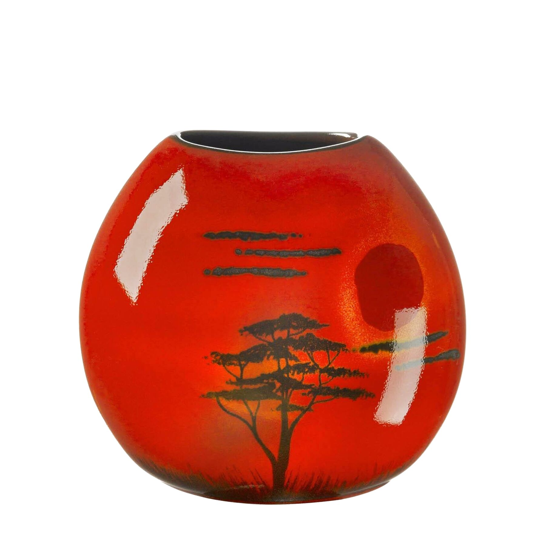 poole pottery african for sale