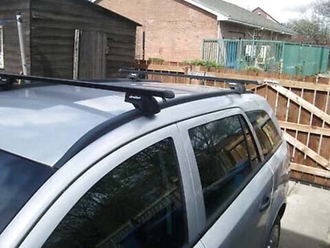 Astra H Roof Bars For Sale In Uk View 61 Bargains