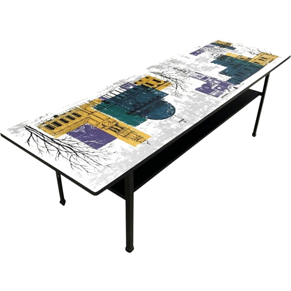 john piper coffee table for sale
