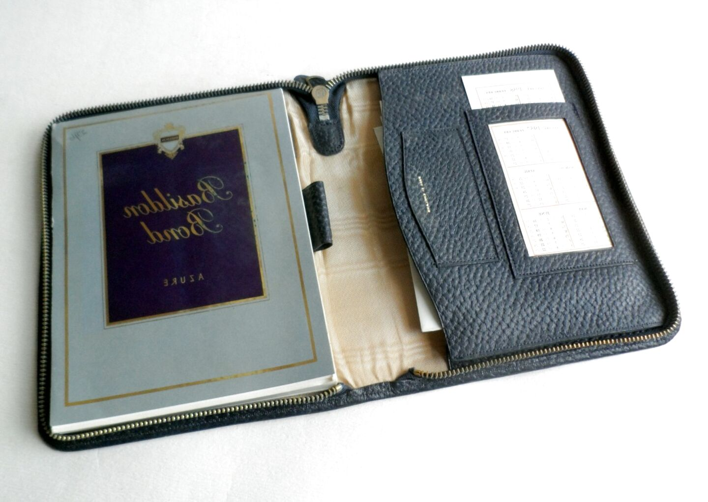 vintage writing case for sale