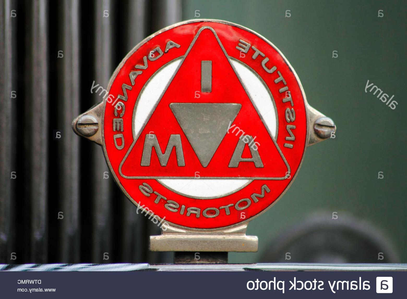 iam badge for sale