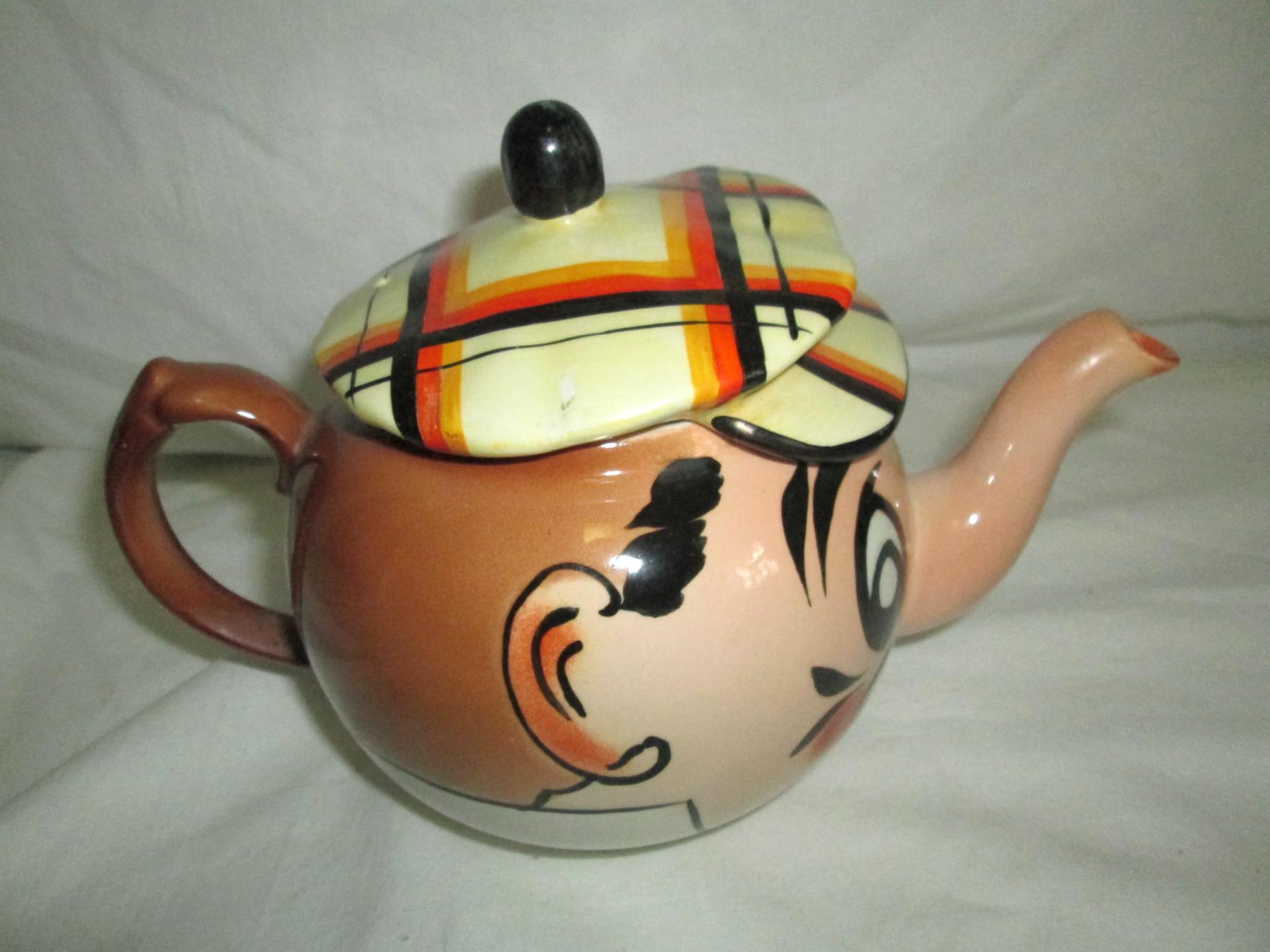 wade teapot for sale